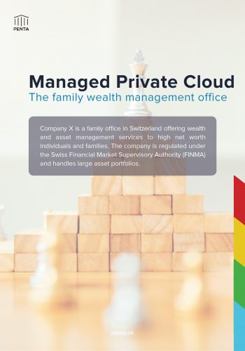 Penta Case Study The family wealth management office scaled