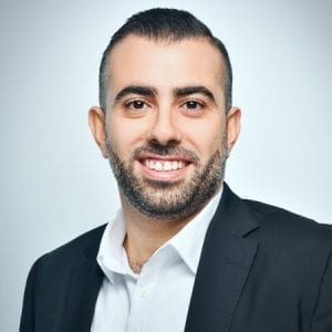 Penta IT Service Desk Manager Shadi Jaber